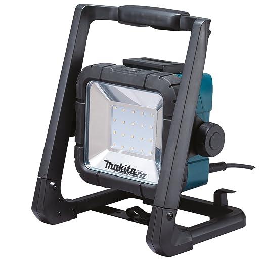 2 opinioni per Makita DEADML805- work lights (LED,