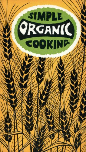 Simple Organic Cooking (Peter Pauper Press Vintage Editions)