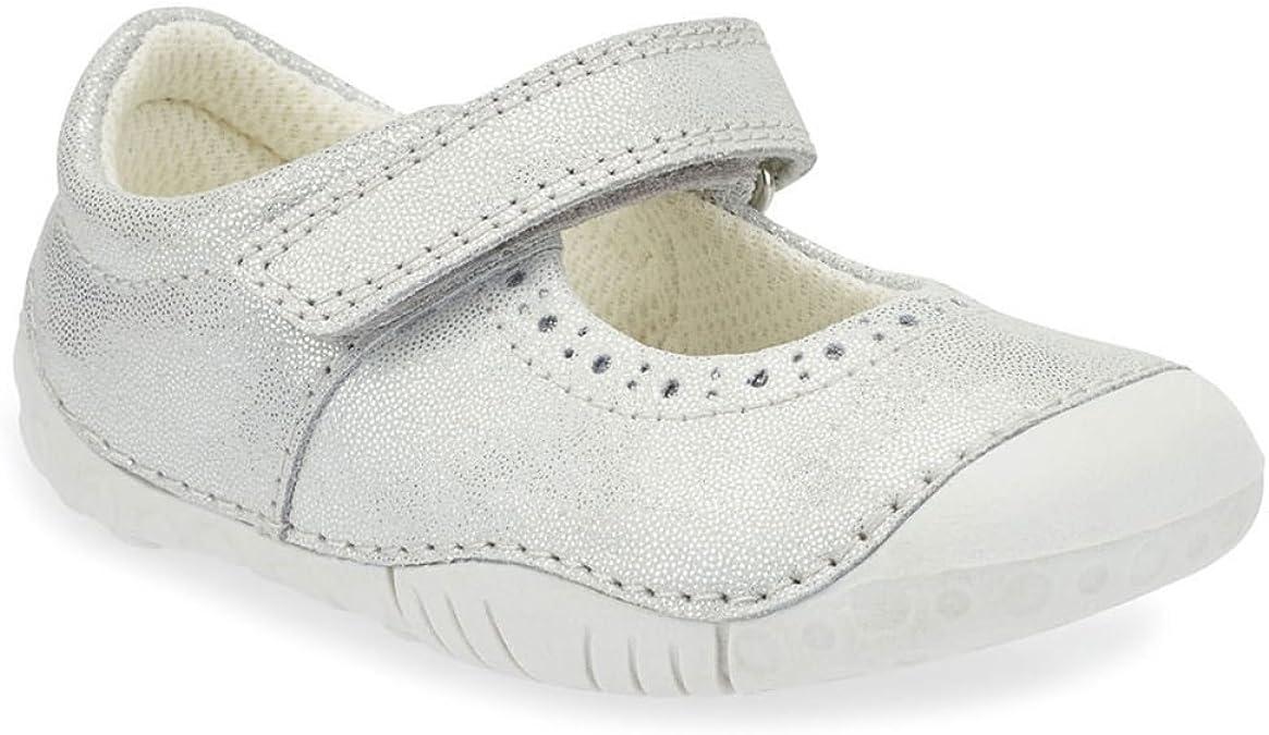 Cruise Girls Start Rite Mary Jane First Shoes