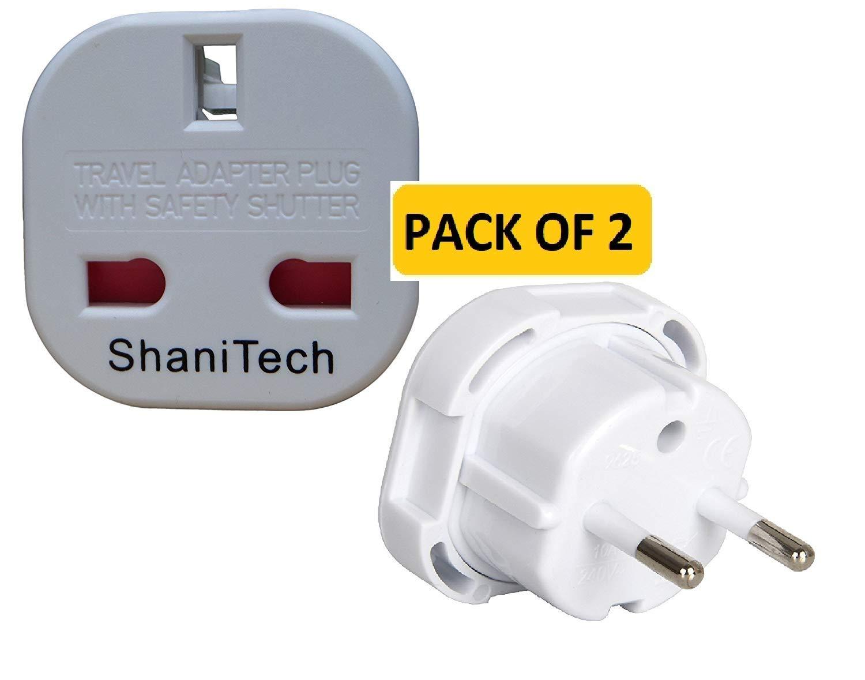 BITS4REASONS MAYPOLE NEW MODEL POWER INVERTER WITH USB 800W 12V//230V MP56080