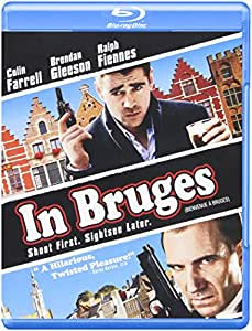 In Bruges [Blu-ray] (Bilingual)