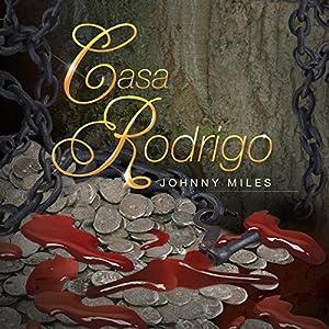 Casa Rodrigo Audiobook