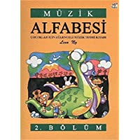 IADESİZ-Müzik Alfabesi (2. Bölüm)
