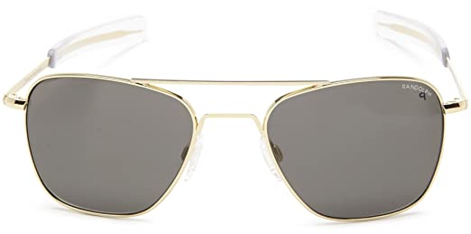 Randolph Aviator Polarized Sunglasses