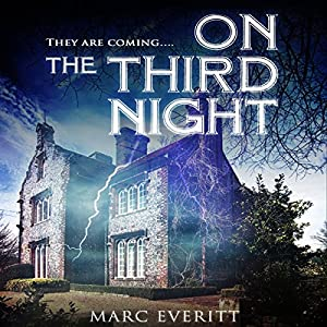 On the Third Night Audiobook