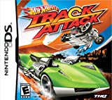 Hot Wheels Track Attack - Nintendo DS
