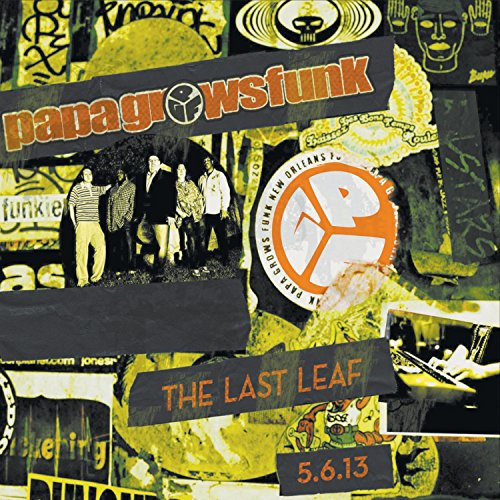 The last leaf review