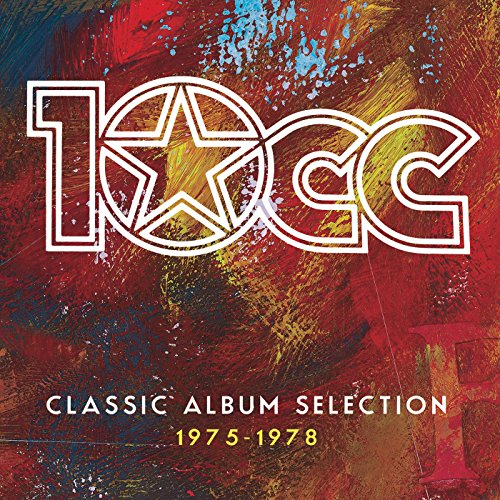 10cc - Seventies Top 100 Volume 1 (2007) CD4 - Zortam Music