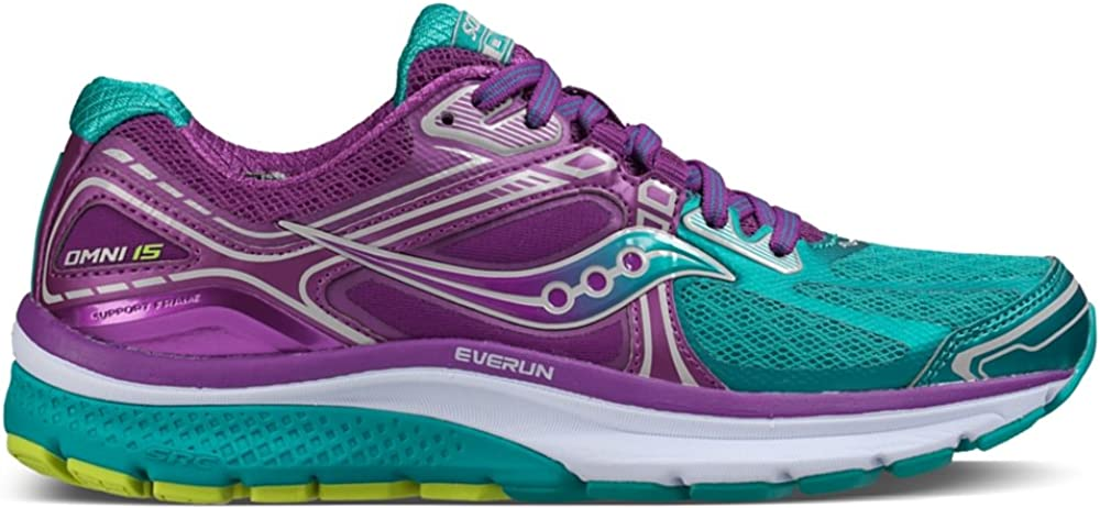 Saucony Women s Omni 15 Running Shoe