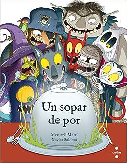 Book's Cover of Un sopar de por (Catalán) Tapa dura – 10 octubre 2017