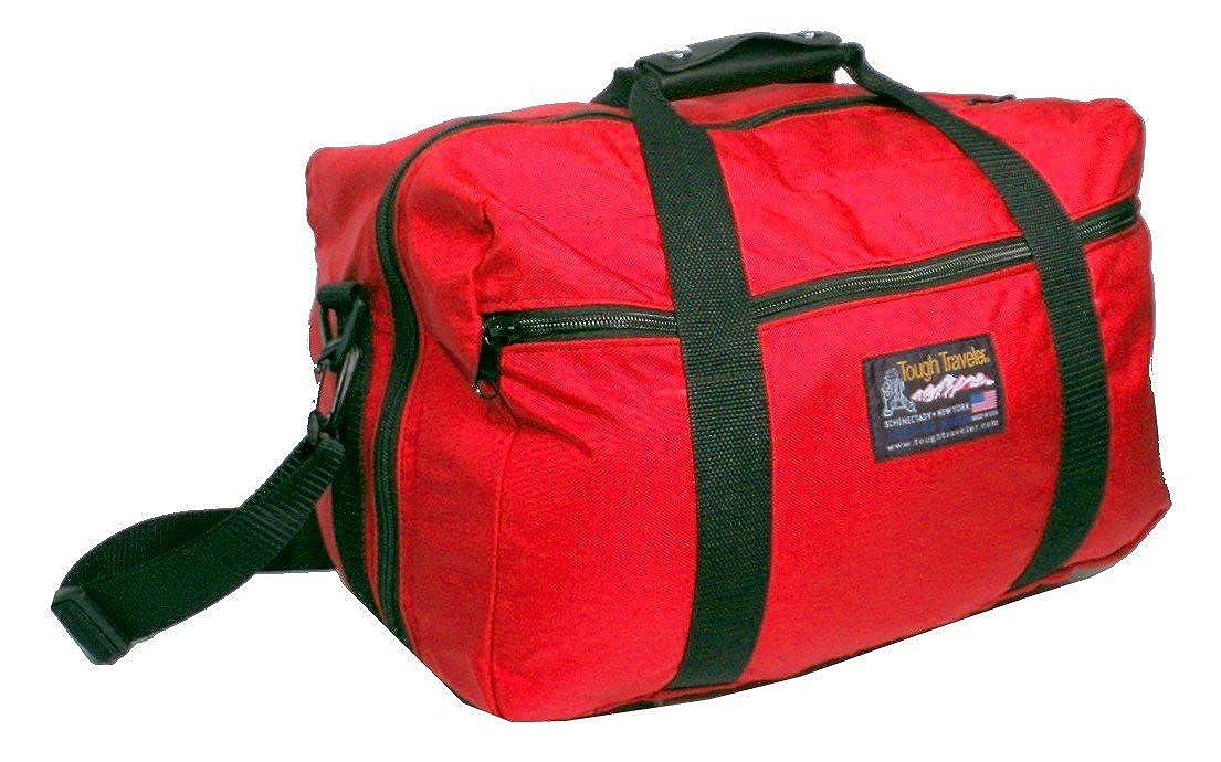 Made in USA Carry-on Tough Traveler Flight Bag