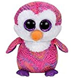 Ty Beanie Boos Patty - Penguin (Justice Exclusive)