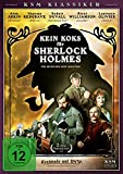 Kein Koks für Sherlock Holmes - The Seven-Per-Cent Solution (KSM Klassiker)