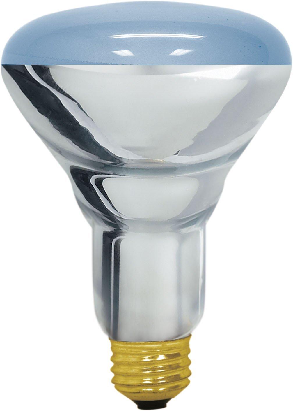 Ge 75414 Reveal Long Life Halogen Indoor Flood, 65 Watt (Pack Of 6) by GE Lighting