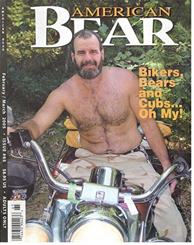 American Bear Magazine (Vol. XI, Issue No. 5, #65, February/March 2005) PDF