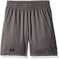 Under Armour Boys' Kick Off Short,