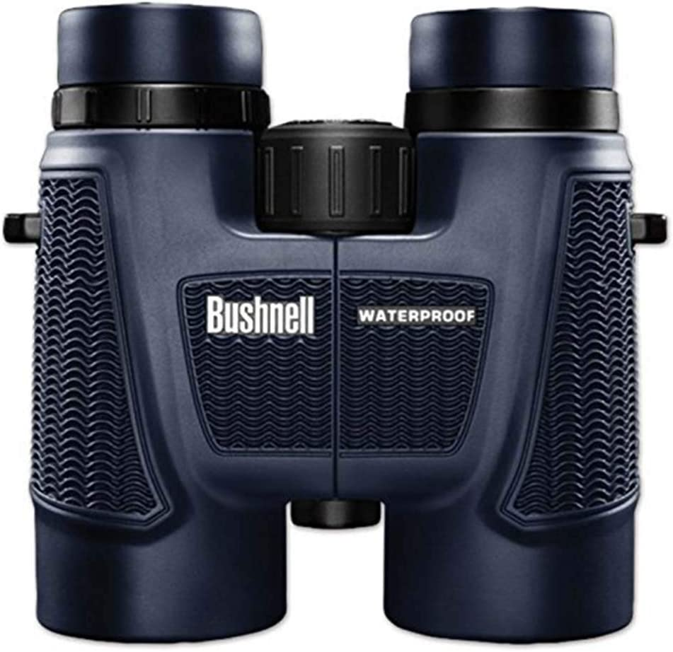 3. Bushnell H20 10X42 Binoculars
