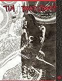 Tim Bradstreet: The Sketchbook Series Volume 1