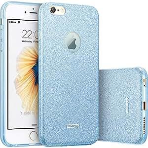 Iphone 6 Case Iphone 6s Case Esr Luxury Glitter Sparkle Bling Designer Case Slim
