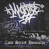 Cold Street Homicide