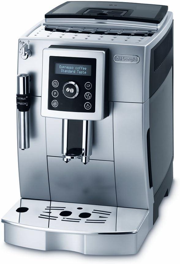 DeLonghi ECAM 23.440.SB Independiente Máquina espresso Semi ...