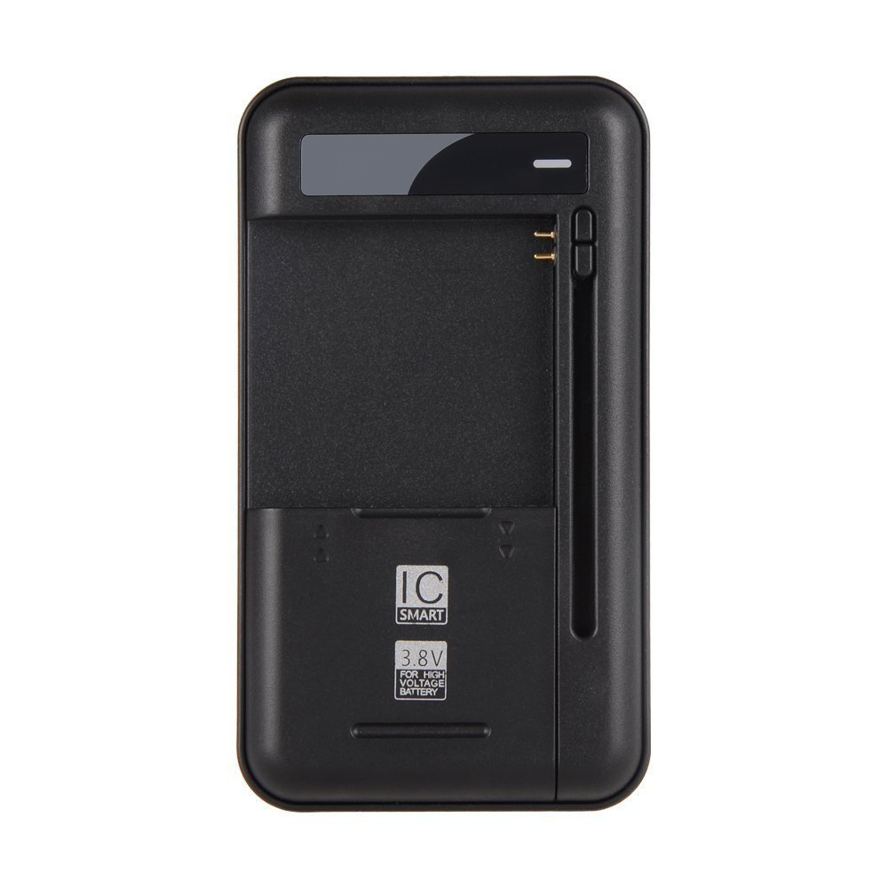 Universal Battery Charger 23