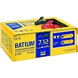 GYS Batium 7.12Chargeur de batterie, 1pièce, 024496