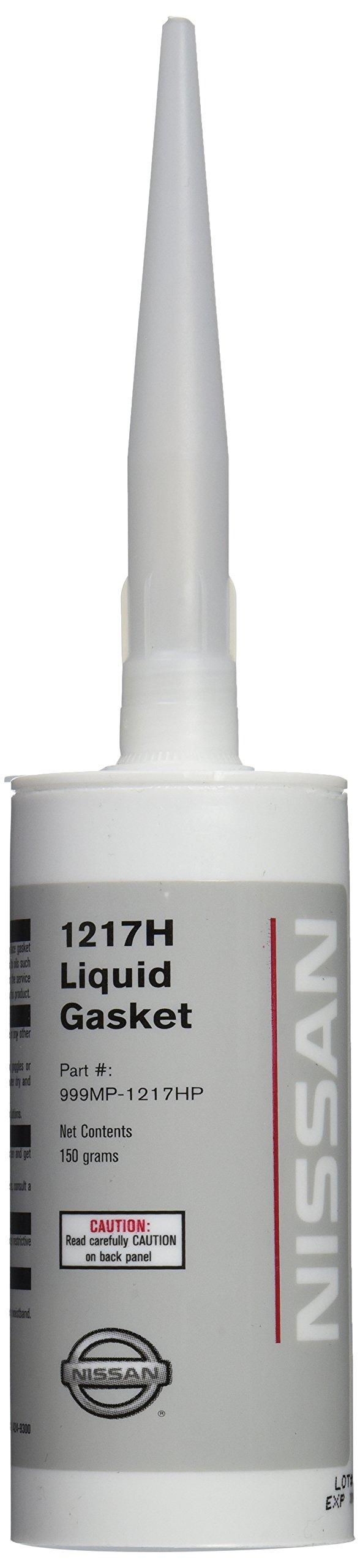 Nissan Genuine Fluid (999MP-1217HP) Liquid Gasket - 150 Grams