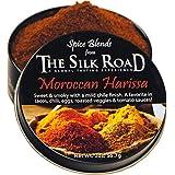 Moroccan Harissa Spice Blend from The Silk Road Restaurant & Market (2oz), No Salt
