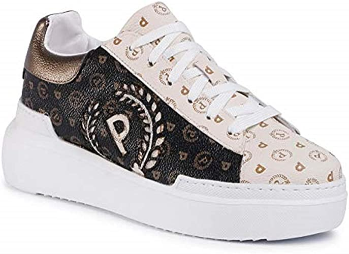 Women's Shoe Lace-up Sneakers Limited