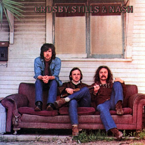 Crosby, Stills & Nash [with Bo...