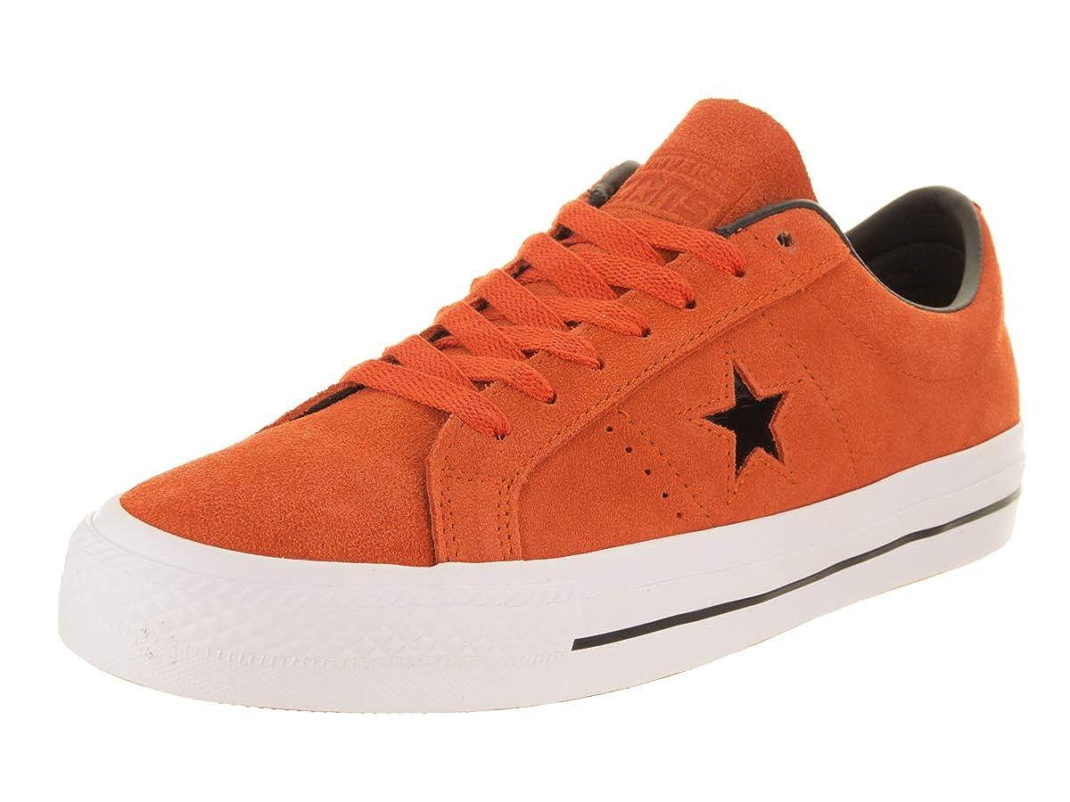 Converse Cons Cons One Star Pro OX Orange: