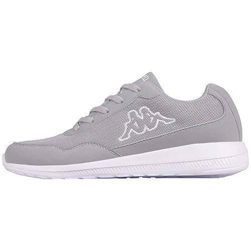 Amazon Kappa Adulto Scarpe Borse Sneaker it Follow E Unisex wrqZt6arI
