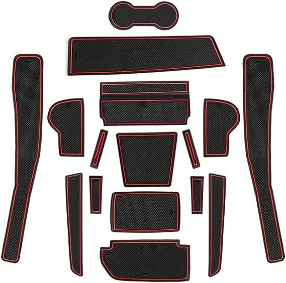 AZUGA Kofferraumwanne mit Riffelblech-Optik fahrzeugspezifisch AZ10041974