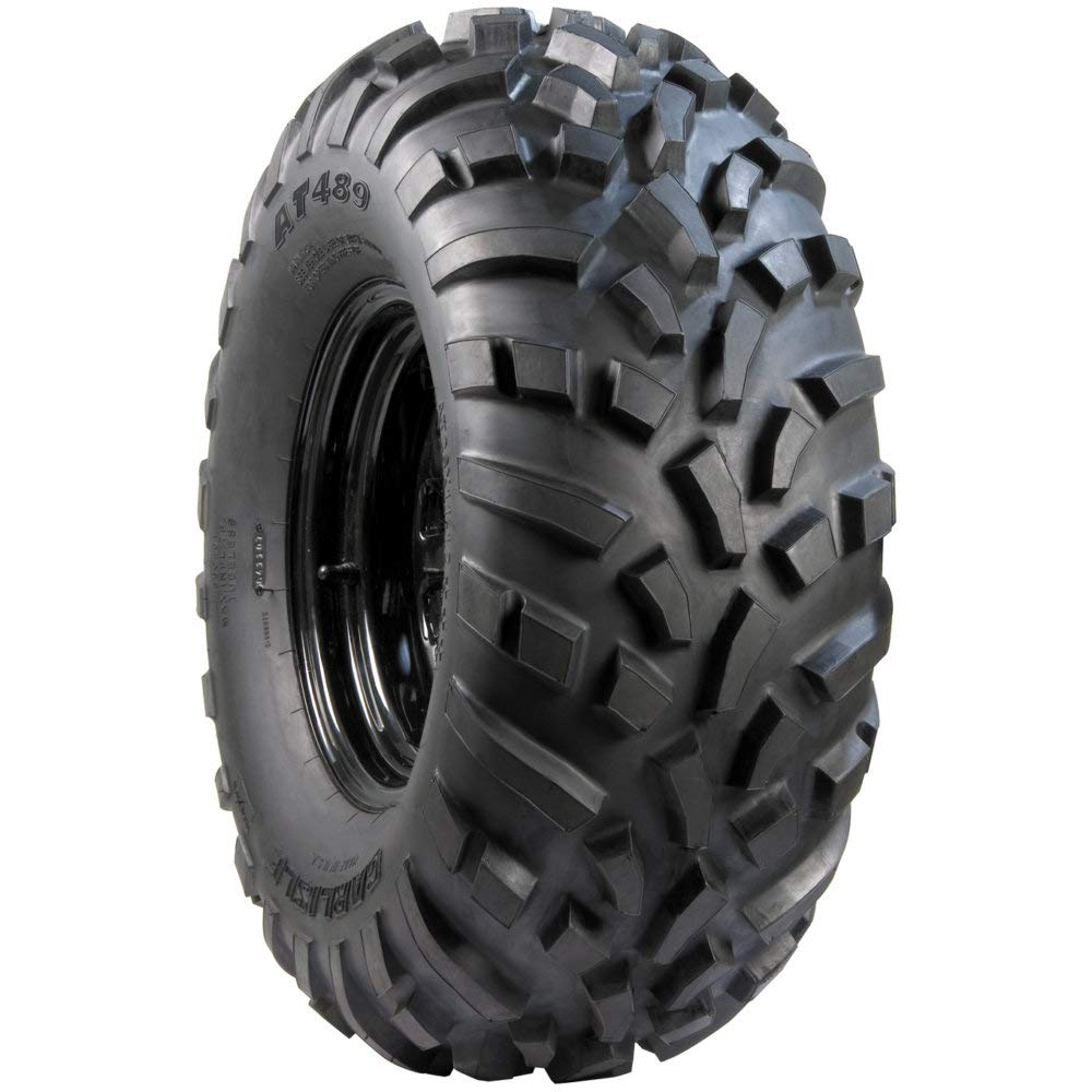 Carlisle AT489 ATV Bias Tire - 25x10.00-12 4