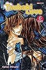 Tsubaki love - Intégrale, tome 6 par Minami