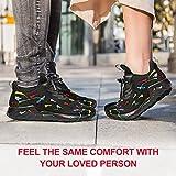 Running Shoes Men Women Wide Sneakers for Boys