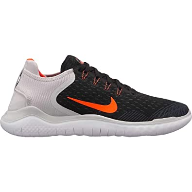 detailed look 1293e ed983 Nike Free RN 2018 (GS) AH 3451 004 Size 6 Youth