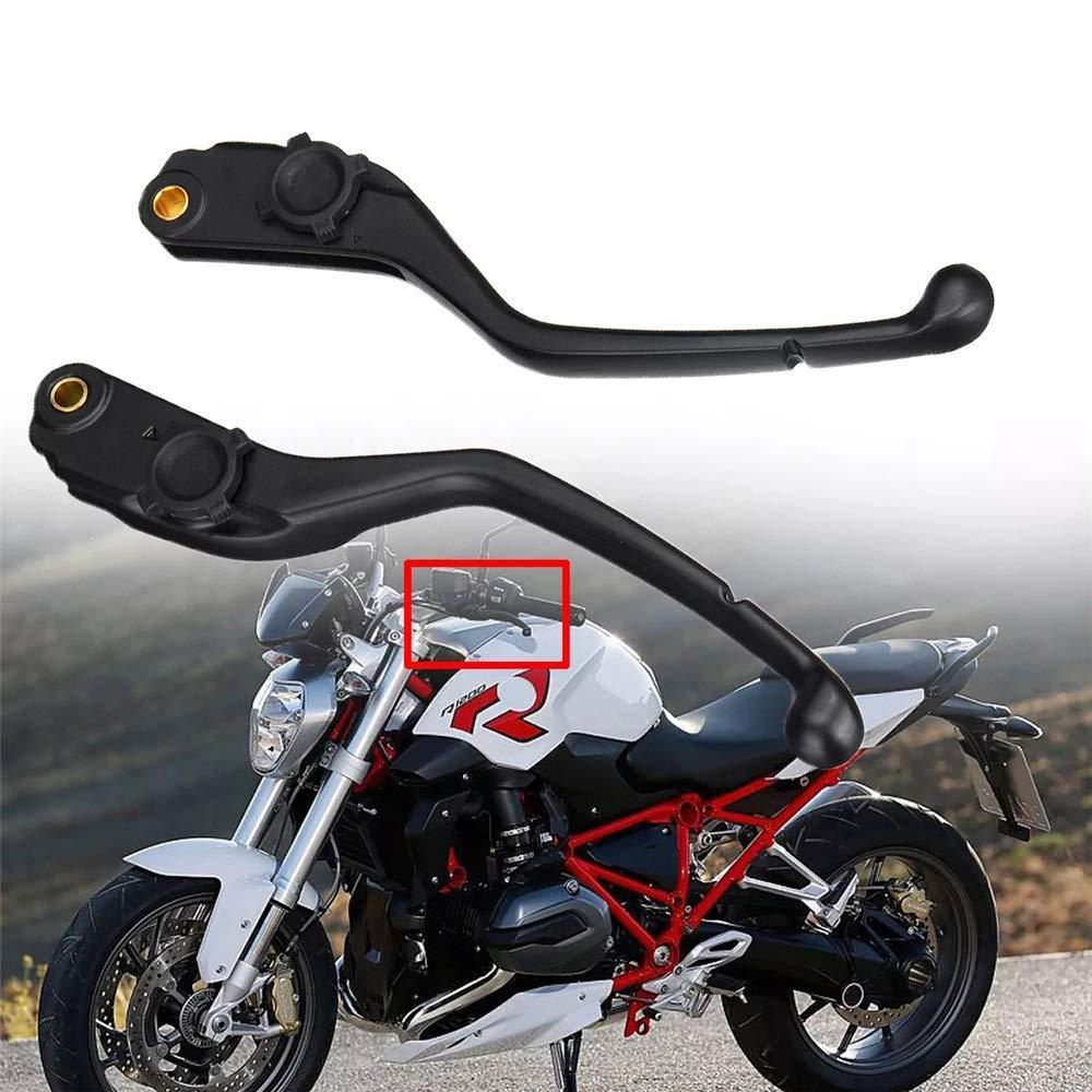 Moto frizione leva freno 1 paio freno del motociclo con linstallazione Parti leva frizione for BMW R1200GS R1200RT R1200R R1200RS Avventura K1600 GT GTL 2013-2018 per la maggior parte dei motocicli