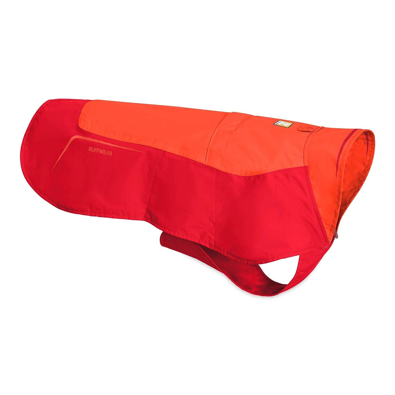 [RUFFWEAR(ラフウェア)] 犬用ジャケット ヴァートジャケット M ソックアイレッド 【正規輸入品】 B07KW7J2JK ソックアイレッド M