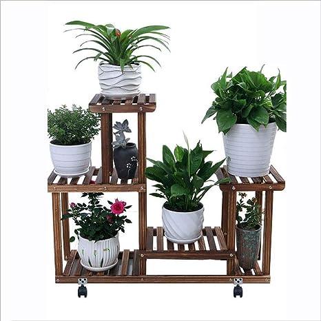 Amazon.com: Xingkaiji - Soporte de balcón con polea para ...