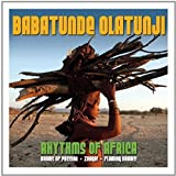 Rhythms Of Africa [3CD Box Set]