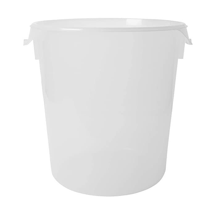 Top 9 22Qt Food Grade Storage Buckets