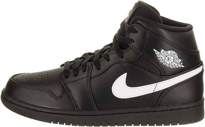 Mid Air Herren Nike 1 Basketballschuhe Jordan FKTlJc1