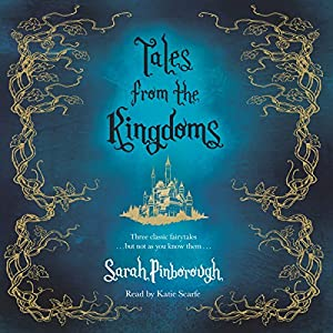 Tales from the Kingdoms Audiobook