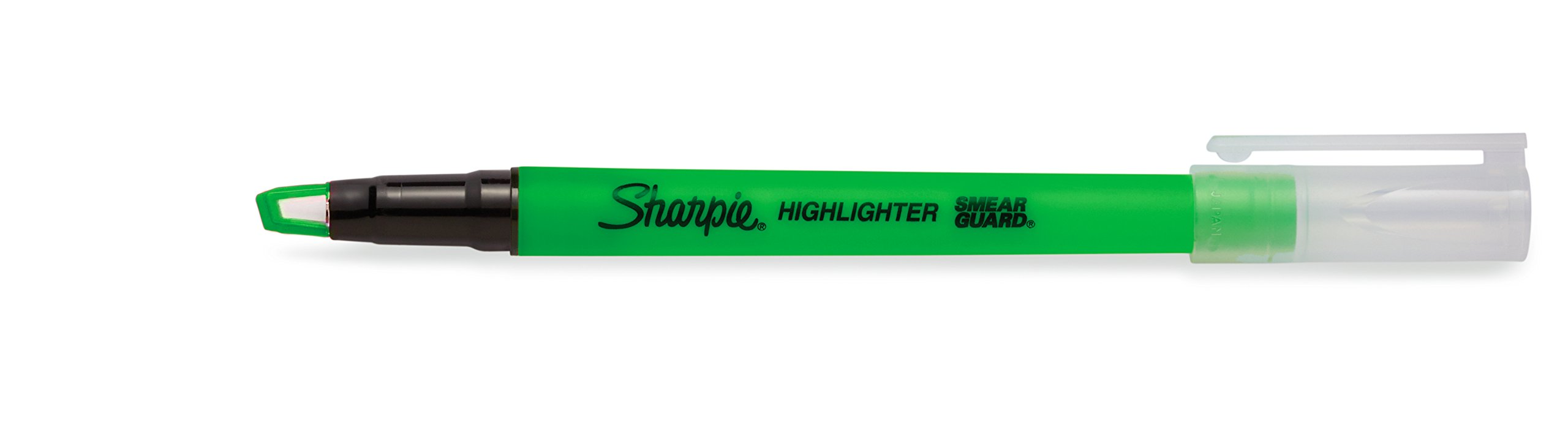 Sharpie Clear View Highlighter Stick, Assorted, 8 Pack (1966798) by Sharpie (Image #14)