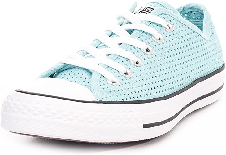 Converse Mujer Sneakers Chuck Taylor All Star c551623, Mujer