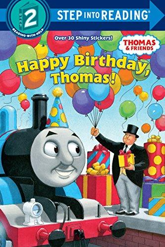 Wooden Train Bonus - Happy Birthday, Thomas!