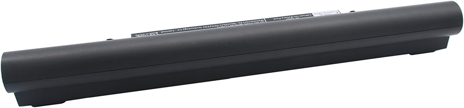 GAXI Battery for DELL Latitude 3340, Vostro V131 2 Series Replacement for P/N 451-BBIY, 451-BBIZ, 451-BBJB
