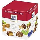 Ritter Sport Schokowuerfel Naps 176g (22-mini Bars)